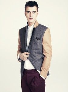 H&M 2011 Fall/Winter Collection Business Attire For Men, Love Fashion, Mens Fashion, Fashion Ideas, Fashion Design, H M Men, Mode Streetwear, Lookbook, My Guy