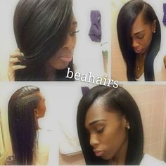 New review is up her hair is our Brazilian virgin kinky straight bundles gorgeous bomb!!!!!! You need this nice hair in your life  Join us!!!!!!!!!! Shop@beahairs now!!!!!!! #Humanhair#virginhair#hairstyle#hairsalon#beauty#fulllacewig#silktop#glueless#makeup#youtube#new#freeshipping#freewig#discount#halfprice#gorgeous#bleachedknots#babyhair#blackwomen#africanamerican#gift#fashion#hotonsale#besthaircompany#amazingcustomerservice#cute#sexy#hot#rock