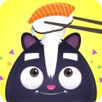 TO-FU Oh!SUSHI  APK Sushi Fillings, Kinds Of Sushi, Sushi Master, Money Games, Miraculous Ladybug Anime, Android Apk, All Games, Game App
