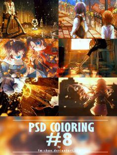 PSD Fall