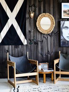 Simone and Rhys Haag — The Design Files | Australia's most popular design blog.