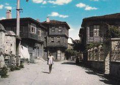 Созопол в 7 снимки от 60-те,70-те и 80-те ~ България в снимки от миналото