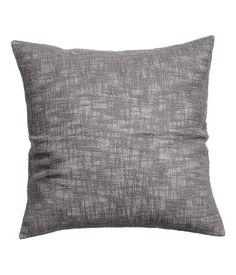 H&M Bouclé cushion cover £7.99