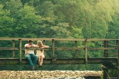 North Carolina Engagement Photography