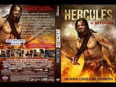 Filme O Retorno de Hércules - Filme de Ação português 2015