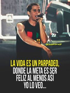 Canserbero Can Love Can Rap Y Frases