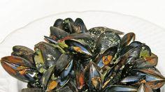 Miesmuscheln   Bild: colourbox.com Japchae, Ethnic Recipes, Food, Mussels, Essen, Meals, Yemek, Eten