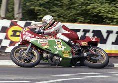 tarsilveira: Mike HAILWOOD Ducati 900 SS TT I.O.M. 1978.