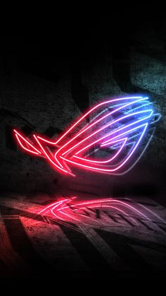 Rog Neon Logo In Resolution Android Wallpaper Dark, 3d Wallpaper Samsung, Game Wallpaper Iphone, Iphone Homescreen Wallpaper, Phone Wallpaper Design, Black Phone Wallpaper, Iron Man Wallpaper, Neon Wallpaper, Computer Wallpaper