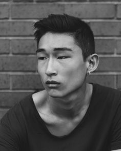 Kim Sang Woo by Samuel Bradley
