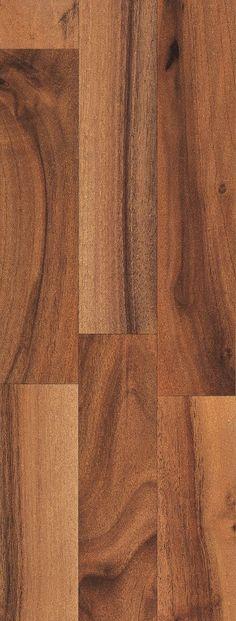 Armstrong 8mm Laminate Wood Look - Black Walnut: