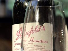 IS the 2008 Penfolds Grange shiraz the perfect wine?