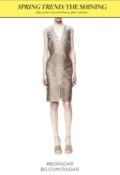 THE SHINING - click for Stella McCartney & more.