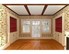 One of A Kind~Majestic 1900's Home~Rich in Detail & Grace~Grand Foyer boasts Center Staircase~Window seats~Beautiful Leaded Glass Windows~pocket doors~hardwood flooring~tin ceilings. Four large bedrooms w/closets & built-ins. Full Bath w/walk in cedar closet~two half baths~wrap around porch~Sunroom leading to large kitchen with custom cabinets & second staircase~newer furnace~one car garage with basement access. Corner lot with mature plantings. Unique in every way. Security System.