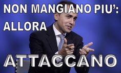 il popolo del blog,notizie,attualità,opinioni : a Roma non mangiano più per questo attaccano. …