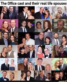 Some of The Office actors and actresses with their real life - Entertainment Kevin The Office, The Office Show, The Office Facts, Funny Weather, Weather Memes, Dundee, Office Cast, Office Uk, Office Jokes