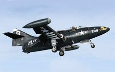 Navy F9F Panther