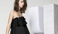 """""""Я хочу, что бы наш клиент почувствовал вдохновение, когда надевал нашу одежду, так как чувствую его я, когда ее создаю"""" - говорит главный дизайнер C/MEO. Подробнее про австралийский бренд читайте в нашем журнале:  http://suitster.com/blog/fashion/cameo_collective/  #suitster #online #store #fashion #style #magazine #cmeocollective"""