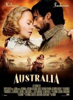 Um filme de Baz Luhrmann com Nicole Kidman, Hugh Jackman, David Wenham, Brandon Walters. Início da 2ª Guerra Mundial. Sarah Ashley (Nicole Kidman) é uma arrogante aristocrata inglesa, que possui uma fazenda de gado na Austrália. Ela viaja...