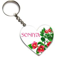 Key Chains, Heart Shape Key Chain, Round Key Rings Printing @ Rs. 99/- Website: http://www.printland.in/category/key-rings