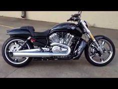 2013 Harley-Davidson Vrod Muscle at CrossRoads Harley-Davidson in Wilkesboro, NC http://crossroads-hd.com