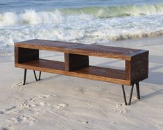 Tv entertainment center tv console reclaimed wood etsy our fixer upper Repurposed Wood, Repurposed Furniture, Diy Furniture, Tv Console Modern, Console Tv, Modern Tv, Wood Entertainment Center, Red Cabinets, Farmhouse Tv Stand