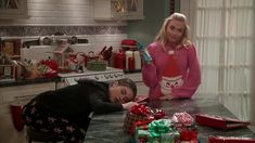 Best Friends Whenever- Lauren Taylor and Landry bender Landry Bender, Best Friends Whenever, Lauren Taylor, Christmas Sweaters, Christmas Jumper Dress, Tacky Sweater