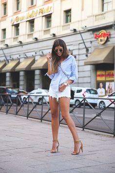 Trendy Taste     Afterwork Outfit