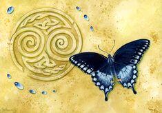 Spiral Patterns by Siluan.deviantart.com on @DeviantArt