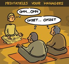 Onderwijskunde in Utrecht: Mindfulness trainen op school: werkt dat?