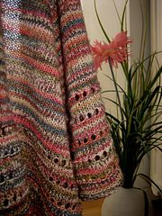 Ravelry: Harry Shawl pattern by Caroline Wiens
