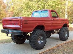Custom Lifted Truck Classifieds | Lifted Truck Sales