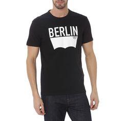 Levi's t-shirt on www.Vente-Exclusive.com
