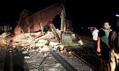 Un Muerto Deja El Terremoto 6,1 En Nicaragua Y Declaran Alerta Roja
