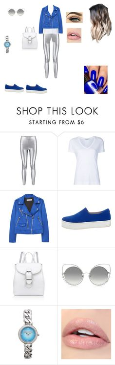 """Casual Outfit"" by helena94-1 on Polyvore featuring ADAM, MANGO, Opening Ceremony, Anne Klein, Marc Jacobs, Just Cavalli, polyvoreeditorial and polyvorefashion"