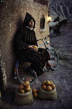 Morocco - Steve McCurry