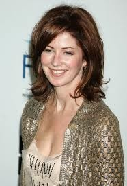 I like the versatility in hairstyles that Dana Delany has shown over the past several years.
