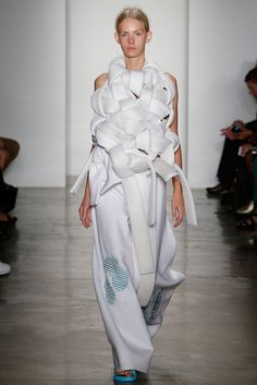 Andrea Jiapei Li graduation collection