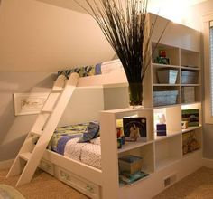 Room design idea
