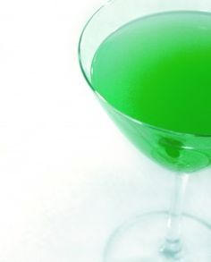 11 Awesome St. Patrick's Day Cocktails for when green beer just won't do!