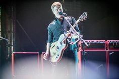 50 Best Things We Saw at Coachella 2014 Pictures - Best Homecoming: Queens of the Stone Age | Rolling Stone