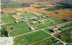 St. Thomas Psychiatric Hospital 1981-83, 2000-2007. Lived in nursing residence (across the street) in 1982-3