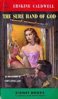 James Avati - Pulp Fiction Covers on Pinterest   23 Pins