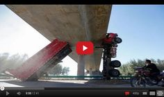 Shocking VIDEO! THIS Truck accident is incredible and all the internet watch it!