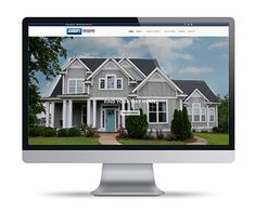 Our Website Design and Hosting Services are designed with a simple idea in mind, feature the benefits of your service and make it easy to contact you. River, Mansions, Website, House Styles, City, Design, Home Decor, Decoration Home, Room Decor