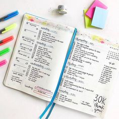How to Make a Bullet Journal: A Step by Step Guide