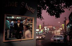 Alex Webb MEXICO. Tijuana. 1991.