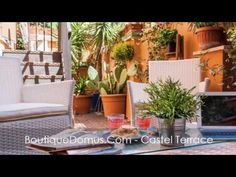 Boutique Domus - Apartments and Ideas to live like a local in Rome