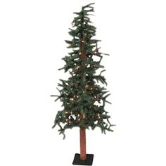 Trees, Shops and Christmas trees on Pinterest