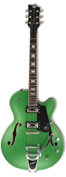 Reverend Guitars, Pete Anderson PA-1 RT